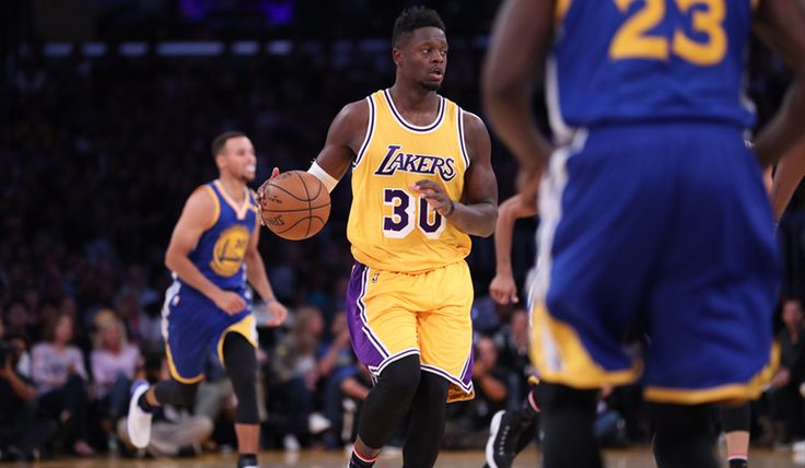 Lakers Blitz Warriors In Wire-to-Wire Win | Los Angeles Lakers