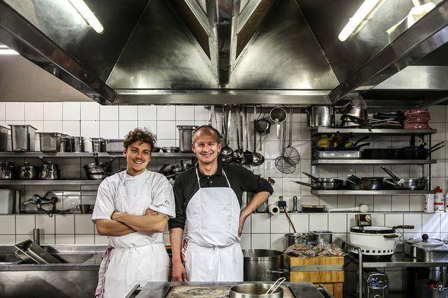 Im Mühltalhof stehen die besten Köche des Landes OÖ am Herd
