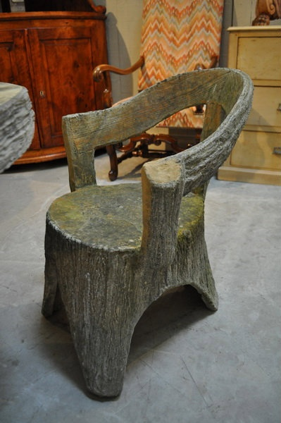 17 Best Images About Concrete Faux Bois Furniture On Pinterest Donald O 39 Connor Feathers And