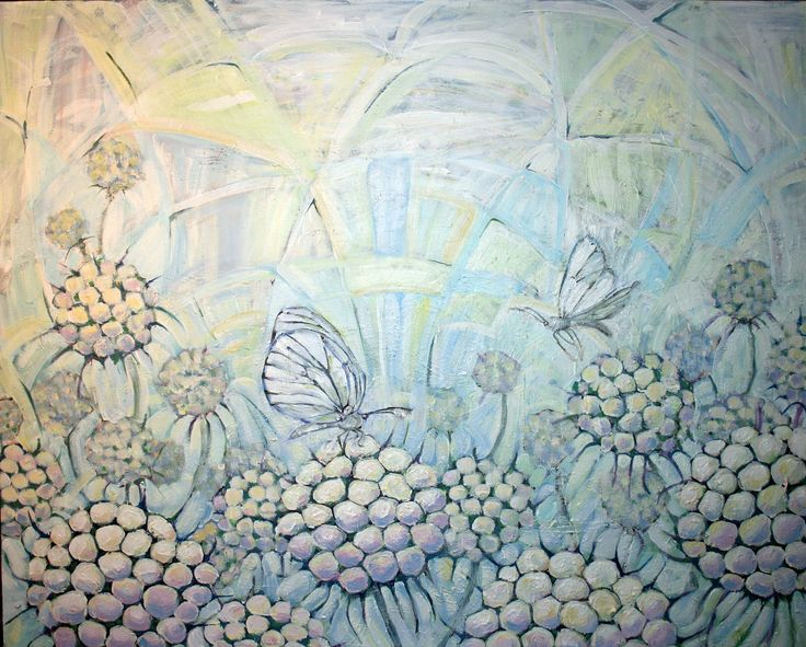 Butterflies - Sissel Endresen