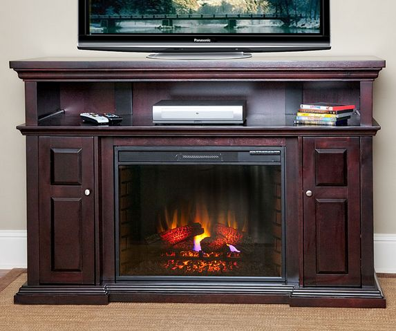1000 Ideas About Electric Fireplace Entertainment Center On Pinterest