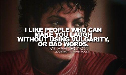 Top 10 Michael Jackson Quotes