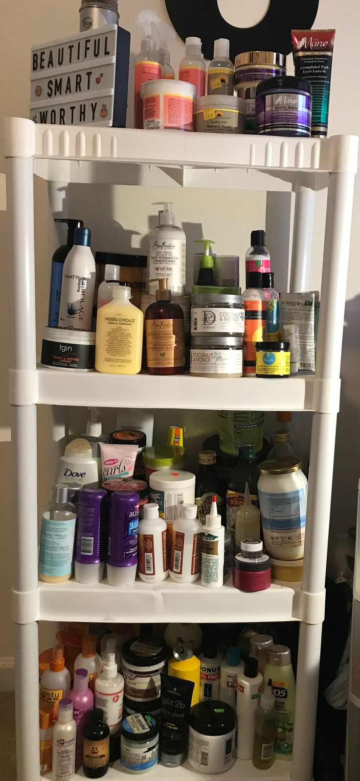 My product stash updated 🌎 beautysupplystore selfcare ...
