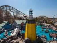 Europa-Park – Freizeitpark & Erlebnis-Resort