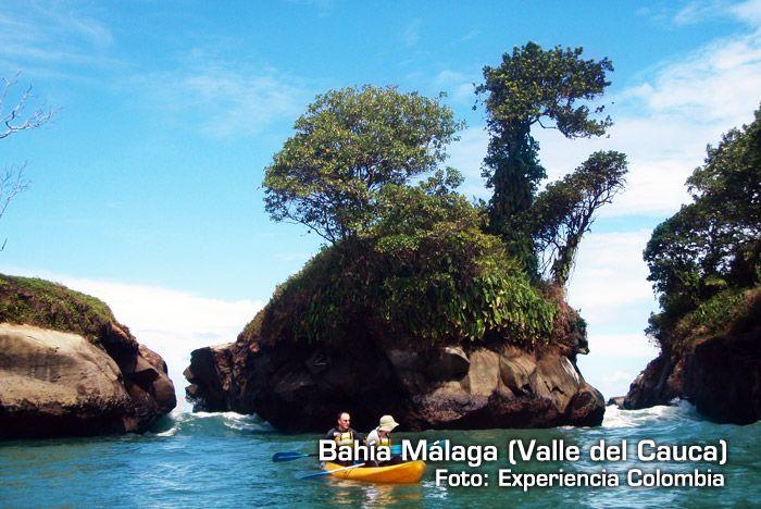 Bahía Málaga, Valle del Cauca - Colombia