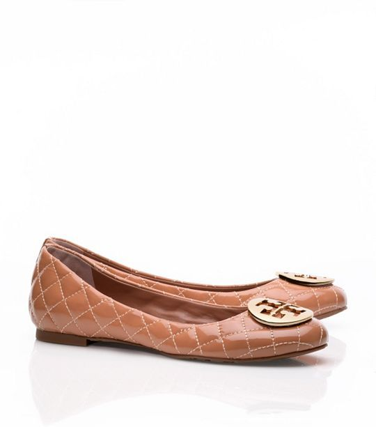 Visit Tory Burch to shop for Quinn Quilted Leather Ballet Flat . Find  designer shoes, handbags, clothing & more of this season's latest styles  from designer ...