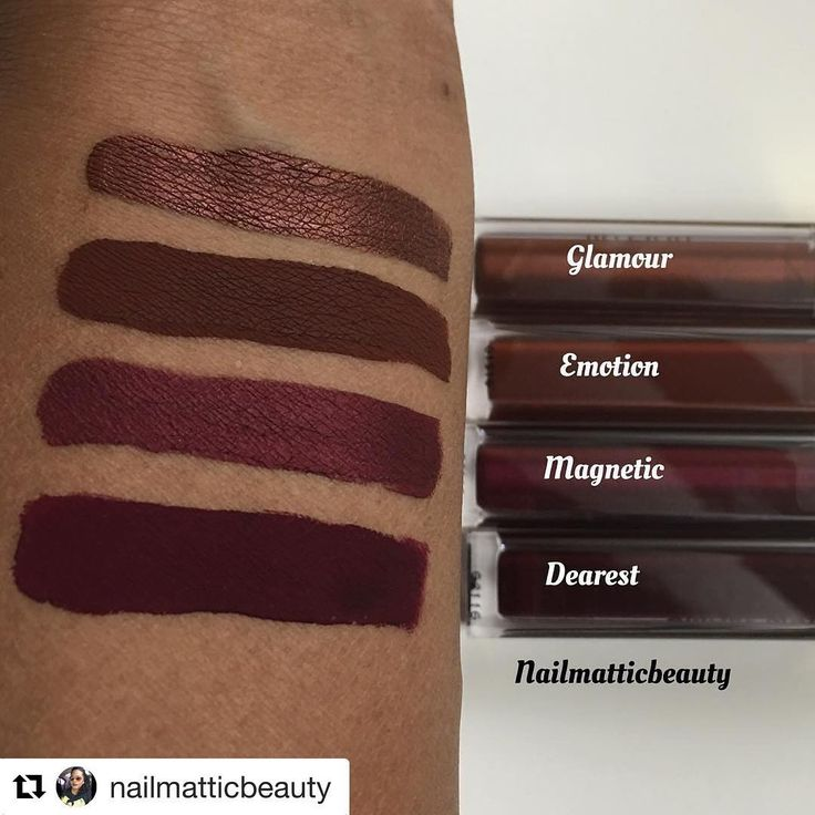 Showcasing the latest makeup swatches on underrepresented complexions.| info@cocoaswatches.com | Download our mobile app today! (iPhone & Android) Milani Cosmetics 2016