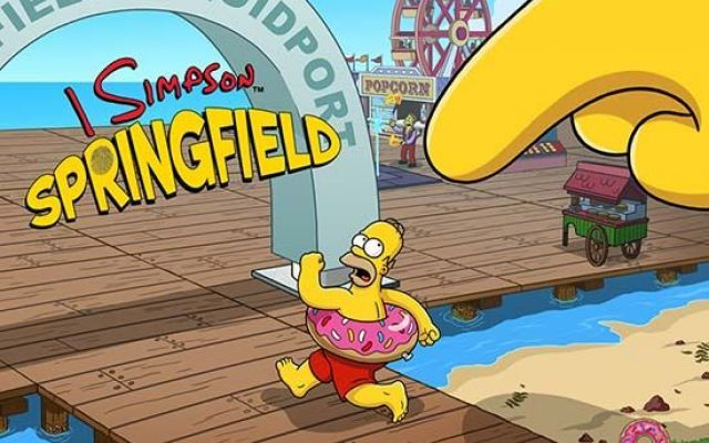 Simpons Springfield trucchi android apk mod 4.11.0 #simpsonsspringfield #trucchi #apk #mod