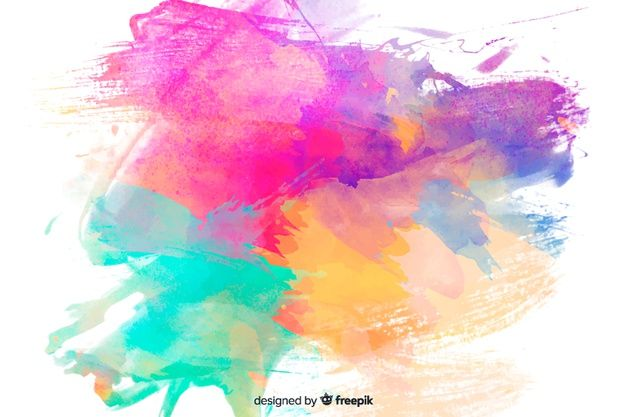 Download Colorful Background With Abstract Style For Free