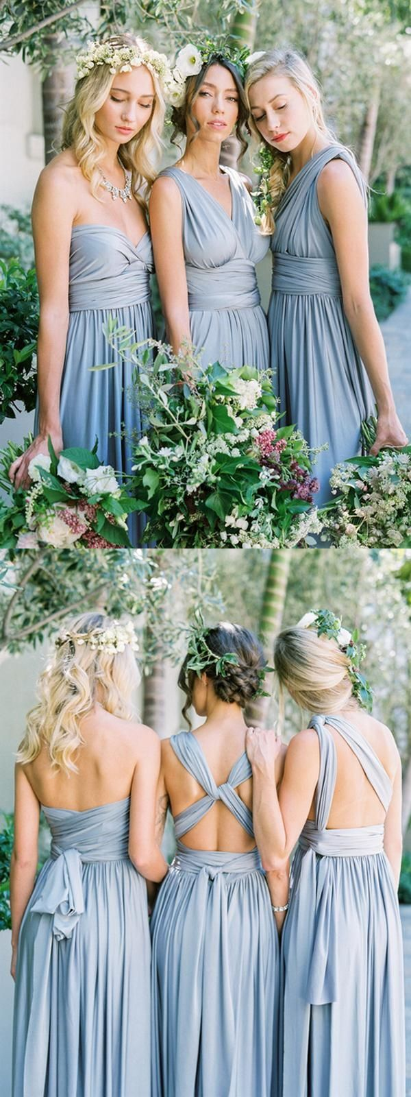 The 25 best multiway bridesmaid dress ideas on pinterest jersey bridesmaid dress dress for wedding convertible bridesmaid dress floor length bridesmaid ombrellifo Images