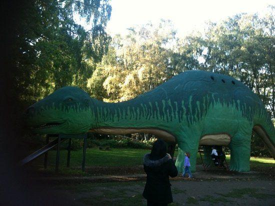 Photos of Dinosaur Adventure, Weston Longville - Attraction Images - TripAdvisor