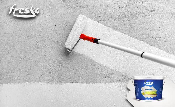 #миля #минск #брест #тцмомо #ждановичи #minsk #brest #mile_diy #allhouse #mile #momocenterby #zhdanovichi #lidalkm #new #brend #fresko #best #lida #оттенки_яркой_жизни #massive #materik #новасёлкин #ремонт #фреско  Грунтование – обязательный этап при отделке стен:  Вне зависимости от того, какой материал вы хотите применить для отделки, будь то обои или покраска.  Основным этапом проведения работ, который и обеспечивает высокое качество конечного результата, является правильная подготовка…