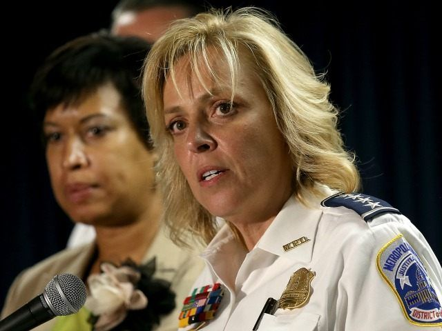 DC Police Chief: 'Best Option is for Citizens to Take Out Paris-Style Attackers..  FINALLY someone saying something that makes sense...  Arm yourself... if you see an attack happening try and take out the attacker.. DON'T WAIT FOR POLICE...
