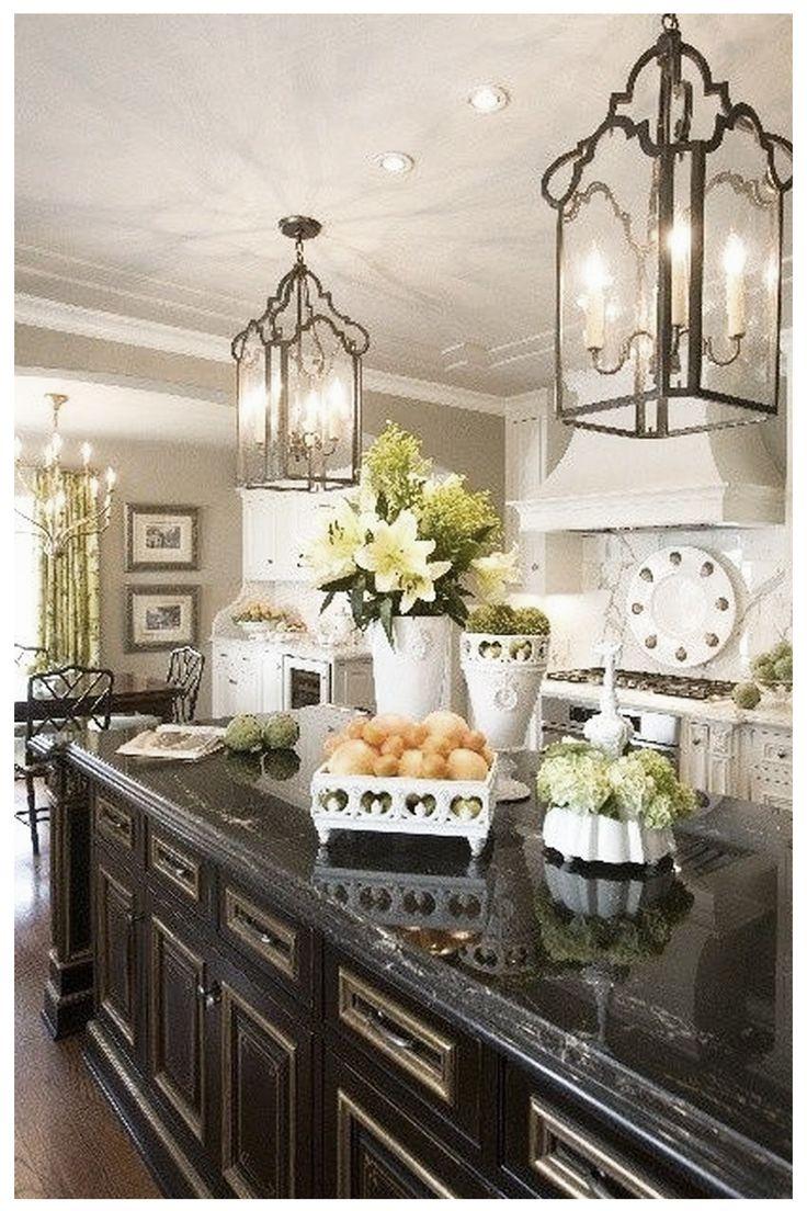 Mediterranean Kitchen Design (20 Most Beautiful Design