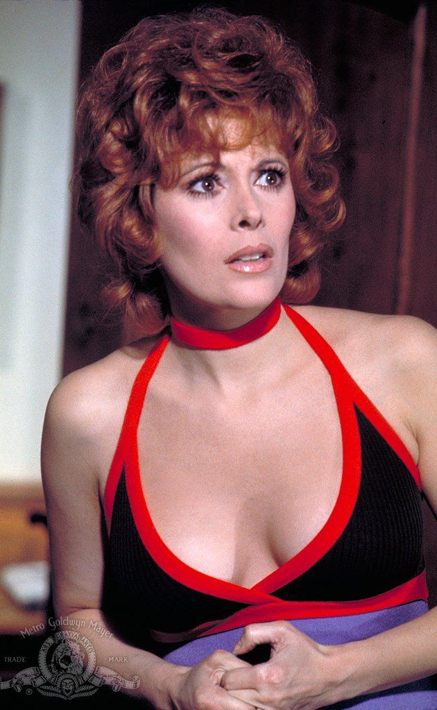 Jill St. John photos, including production stills, premiere photos and other event photos, publicity photos, behind-the-scenes, and more.