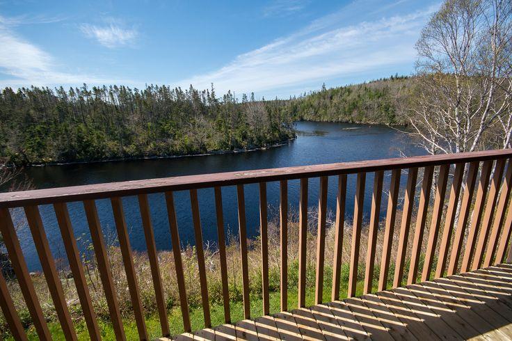 Riverside Lodge Views