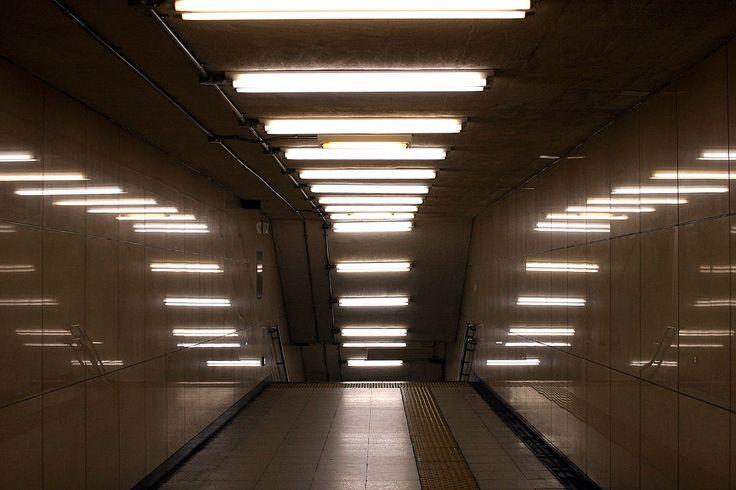 Fluorescent lamps artistic - Fluorescent lamp - Wikipedia