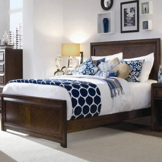 Made To Order Bed Runner Brown, Bedroom Furniture Runners