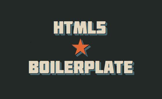 Crea siti o web app veloci e robuste con HTML 5 Boilerplate