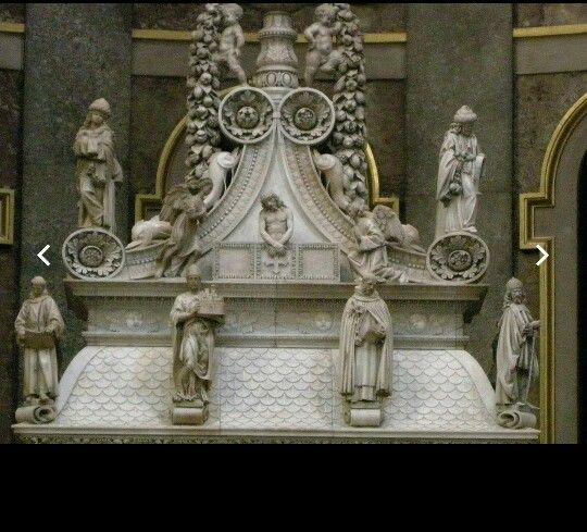 Arca Di San Zanobi