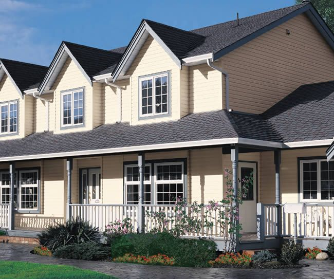 61 Best Images About Siding On Pinterest Traditional