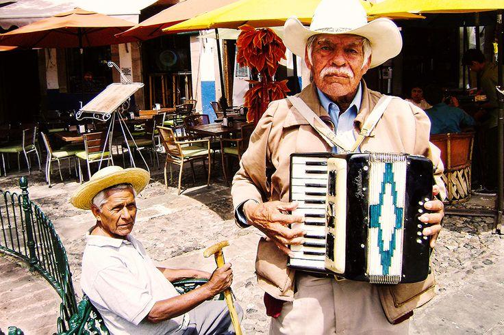 Самые испанские города Мексики #Mexico #Mérida #Puebla #Guanajuato #Durango #Morelia