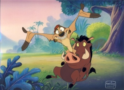 13 best disney pumba timon images on pinterest disney - Les aventures de timon et pumba ...