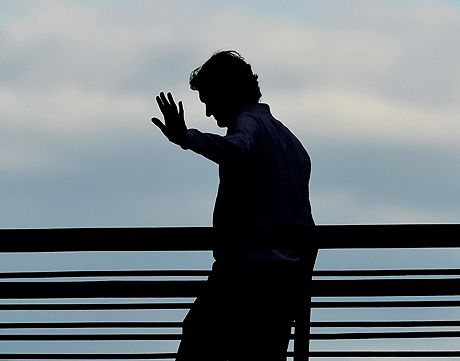 Wimbledon 2014:  Roger Federer's Wimbledon performance against Novak Djokovic was one to treasure from game's great artist - Telegraph