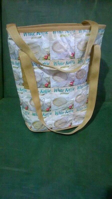 Coffie bag