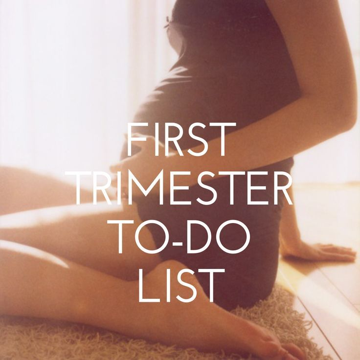 Congratulations! Being newly pregnant is such an exciting time. But it can also be hard physically and overwhelming emotionally, right? During my first pregnancy, I felt overloaded trying to prepar...