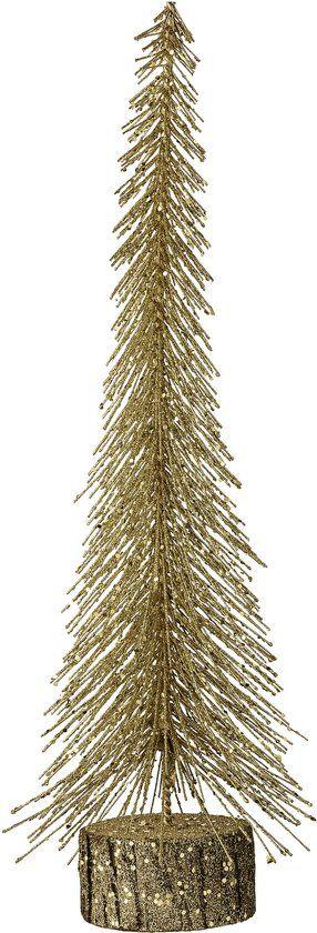Bloomingville - Sierboom - Goud glitter - H45 cm