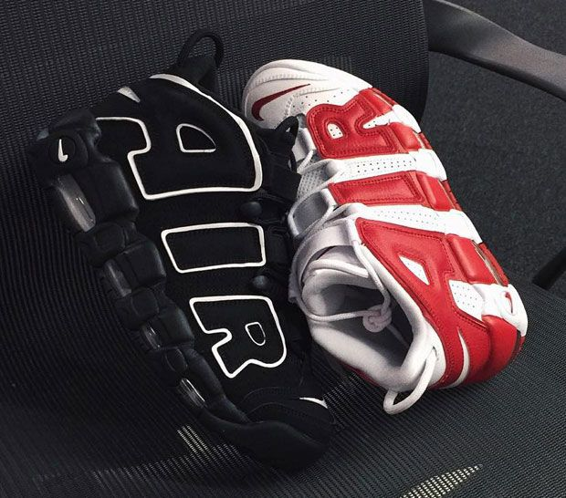 Nike Air More Uptempo Retro | SneakerNews.com.... Wow!!!!