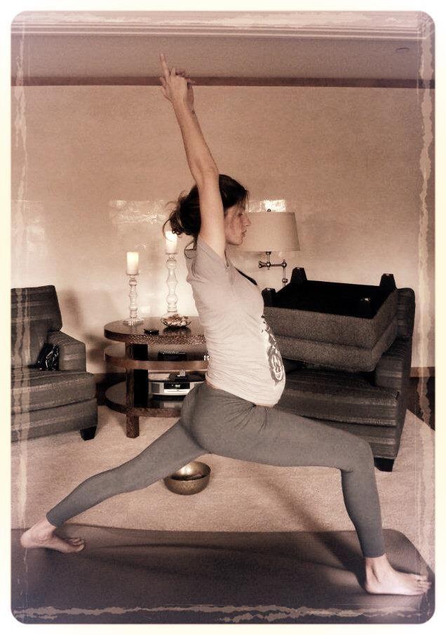 "Gisele Bundchen on Prenatal Yoga: ""Moving Meditation Feels So Good"""