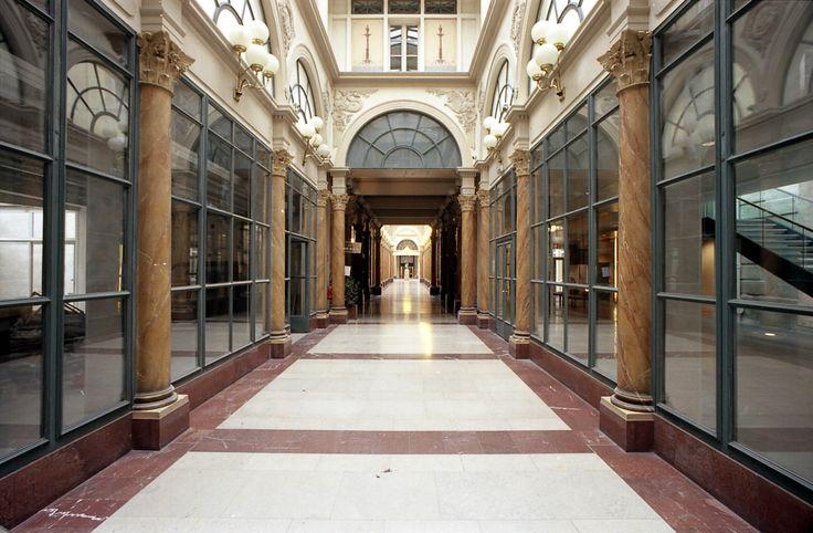 Institut national d'histoire de l'art - INHA