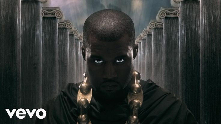 Music video by Kanye West performing POWER. (C) 2010 Roc-A-Fella Records, LLC