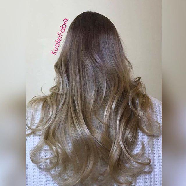 """Роскошные волосы - это не всегда подарок природы. Часто это признак того, что они обслуживаются в хорошем салоне. Приходите к нам - мы знаем, как сделать ваши волосы красивыми🌟👑💆🏼💁🏼 . ⬇️⬇️⬇️ Онлайн-запись и интересные статьи: kuafer-fabrik.ru 🌟салон-эксперт: м. Пролетарская/ Крестьянская застава, ул. Воронцовская, 35б корп. 1 ; для записи: 📲 89261087062 🌟""""фабрика молодых мастеров"""", м. Вднх, ул. Космонавтов, 15, ☎️ 84956820177, 📲89269827137 звоните, пишите в Viber, whatsapp…"""