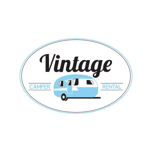 Classic camper trailer rentals in Encinitas and San Diego. Delivery and set up options available. Classic Trailers for camping and exploring.