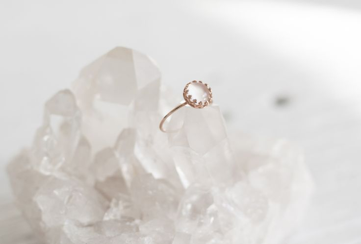 Natalie Marie Jewellery. Bespoke Engagement Ring Collection, via The Lane Bridal.