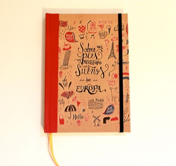 Cuadernos de viaje - Cuadernos - Productos de Papel - 395976