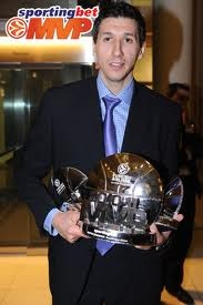 mvp of euroleague 2011!!!