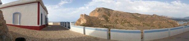 Faro de el Albir, Alicante