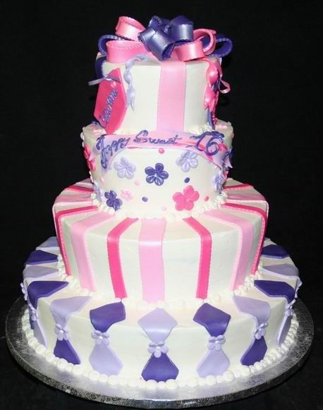 Best Birthday Cakes In Albuquerque