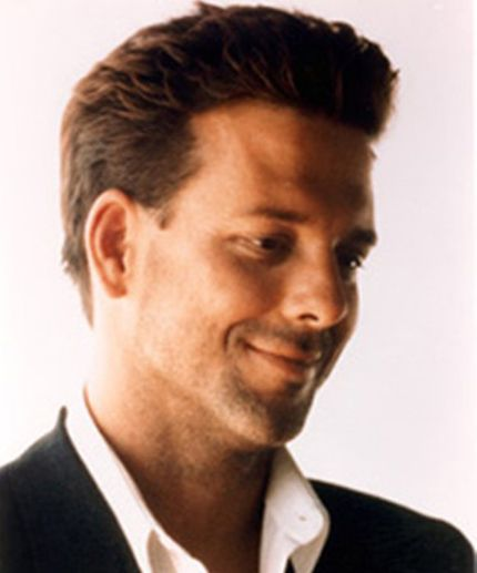 Young Mickey Rourke