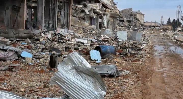 Guerra en Siria 3