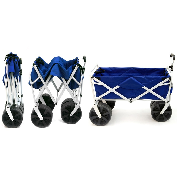 Folding Beach Wagon Sam S Club 85 98 I Want One
