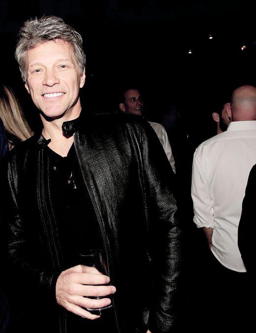 Jon Bon Jovi | February 6, 2016. @missingyoujon | Tumblr.                                                                                                                                                                                 More