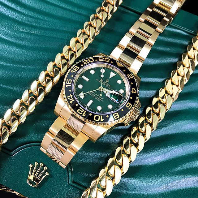 Rolex GMT Master II is on fleek get yours now! $ and DM for… - http://soheri.guugles.com/2018/01/27/rolex-gmt-master-ii-is-on-fleek-get-yours-now-and-dm-for/