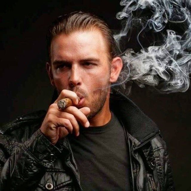 1196 best images about hot guys with cigars or pipes on pinterest full beard cigar smoking. Black Bedroom Furniture Sets. Home Design Ideas