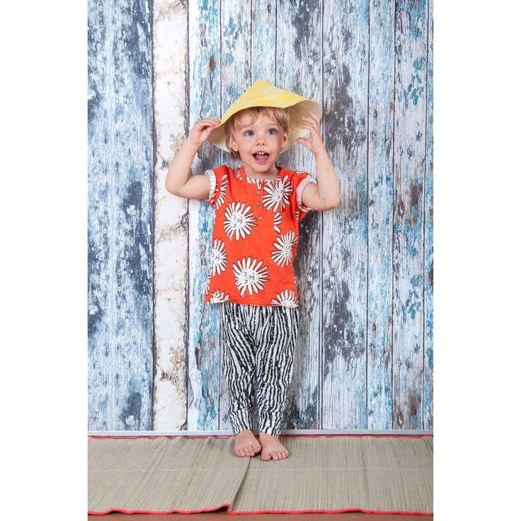 Κοντομάνικη μπλούζα - Little Dandelion