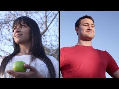 G-Male and Siri: A Love Story